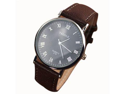 Мужские часы классические YAZOLE 9831 Чернигов