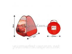 """Палатка HF048 (72шт/2)""""Домик"""" (93*77см) в сумке 56 см"""