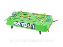 Футбол K1109 (24шт) в коробке 54*29*6см