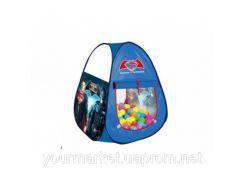 "Палатка SG7003L-JC ""Batman VS Superman""  в сумке 106*106*103 ш.к./36/"