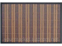 95-110-006, Подставка бамбуковая под гарячее Helfer 45x30 см