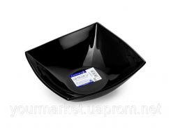 Салатник Luminarc Quadrato Black 14 см