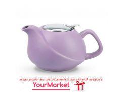 9326 F, Чайник заварочный керамический Fissman 750 мл Violet