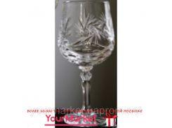 Набор бокалов для вина Мельница 240 мл 6 пр, PWZ