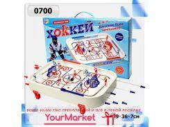 "Хоккей ""Joy Toy"" 0700 (12шт) в коробке 59*36*7см"