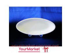 Блюдо керамическое овальное глубокое №14 17787VT