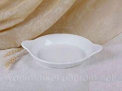 Сковорода круглая порционная Lubiana Ameryka 190 мм
