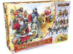 Армія солдатиків №7 Битви Fantasy ігрове середовище, арт. 06191, Технолог