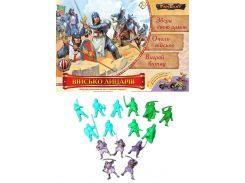 """Набір ігровий """"Військо Лицарів"""", Fantasy"""