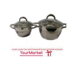 Набор посуды Lessner Coni 4 пр 55860