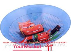Салатник Luminarc Disney Cars 2 16 см h1494