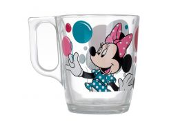 Кружка Luminarc Disney Party Minnie 250 мл, L4875