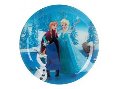 Тарелка десертная Luminarc Disney Frozen Winter Magic 20 см, L7466