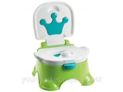 Горшок Fisher-Price 68011 муз.2цв.кор.33*33*44 ш.к./8/