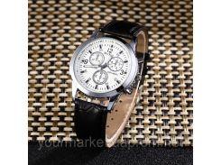 Мужские часы классические MeyKey 9828