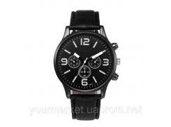 Мужские часы MiGEER 9754 черный
