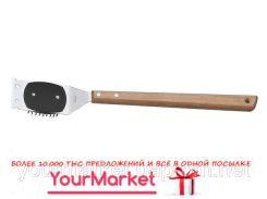 Щетка для гриля Tramontina Barbecue 42 см, 26445/100