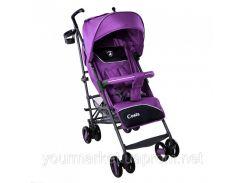 Коляска прогулочная CARRELLO Costa CRL-1409 Striking Purple  /1/