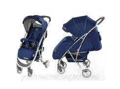 Коляска прогулочная CARRELLO Perfetto CRL-8503 Royal Blue /1/ MOQ