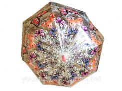 Зонт CLG7205  4 вида,82см
