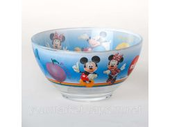 Пиала Luminarc Disney Mickey Mouse 500 мл E9116