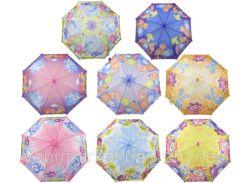 """Зонт """"Ф""""С"""" CEL-272  , 8 видов, в пакете 44 см"""
