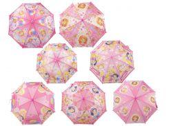 """Зонт """"ПД""""S"""" CEL-274/75  , 4 вида, в пакете 44 см"""
