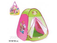 """Палатка 815S """"Winx"""" в сумке 90*80*80 /24/"""