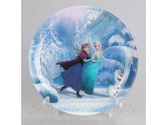 Тарелка десертная Luminarc Disney Frozen 20 см L0867