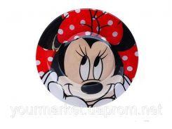 Тарелка десертная Luminarc Disney On Minnie 19,5 см h6438