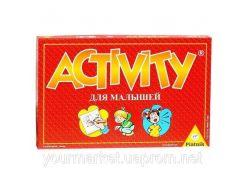Настольная игра 'Активити для малышей', 4+