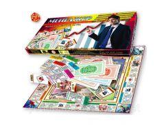 Менеджер экономическая игра 0222