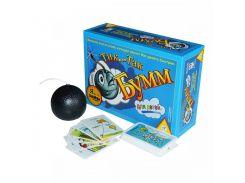 Настольная игра Тик Так Бумм для детей (Piatnik)