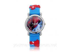 Детские наручные часы Человек паук Spider-Man 9747