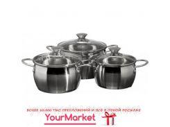Набор посуды Lessner 6 предметов, 55863