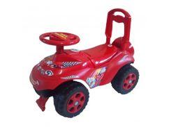 """Іграшка дитяча для катання """"Машинка"""" музична 0142/05RU"""