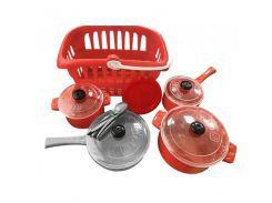 Набір посуду Kristinka 2