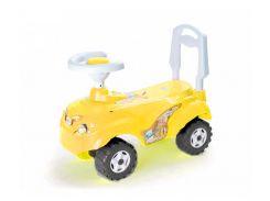 Машинка для катання МІКРОКАР таксі