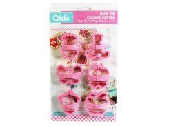 Формочки для печенья Qlux MIX,L-00537