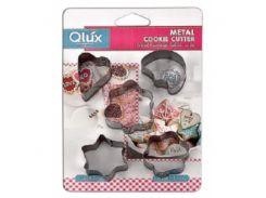 Формочки для печенья Qlux,L-00156