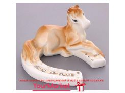 Фигурка Лошадь Lefard 149-255