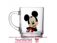 Кружка Luminarc Disney Colors Mickey 250 мл G9176