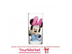 Стакан высок. Luminarc Disney Colors Minnie 270 мл G9173