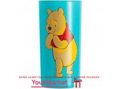 Стакан Luminarc Disney Winnie the Pooh sprayed 270 мл голубой H6108