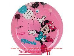 Тарелка десертная Luminarc Disney Party Minnie 20 см L4872