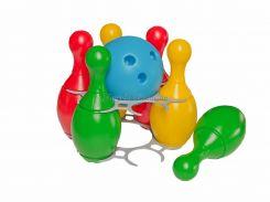 Набір для гри в боулінг 2, арт. 2919, ТехноК