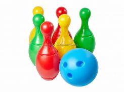 Набір для гри в боулінг, арт. 2780, ТехноК