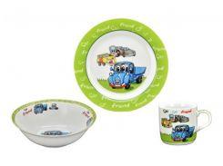 Набор для детей Limited Edition Cars-1 3 пр C425