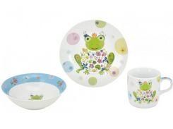 Набор для детей Limited Edition Multi Frog 3 пр C504