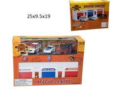 Паркинг 2205  в коробке 25*9,5*19см